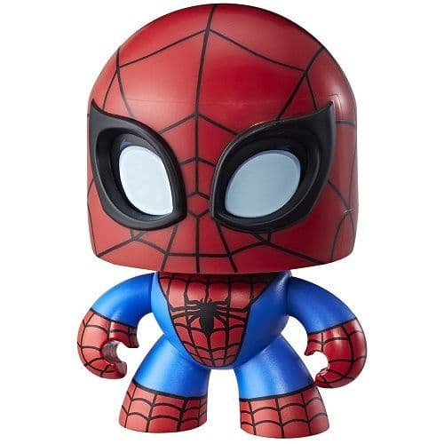 Mighty Muggs Spider-Man
