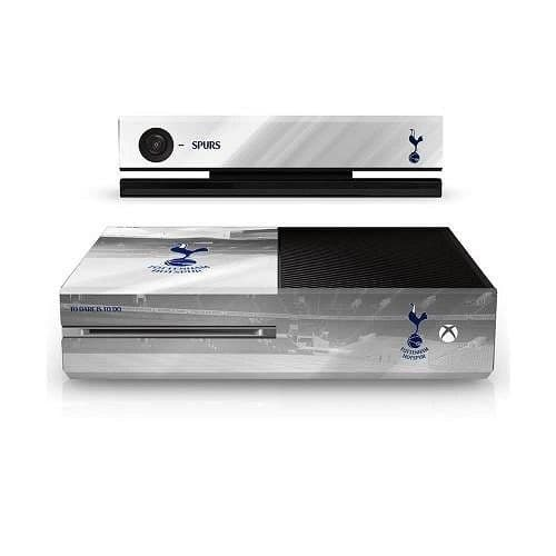 Official Tottenham Hotspur FC Xbox One Console Skin