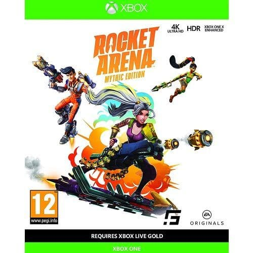 Rocket Arena Mythic Edition Xbox One Game