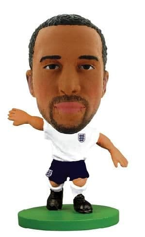 SoccerStarz England Andros Townsend Figures