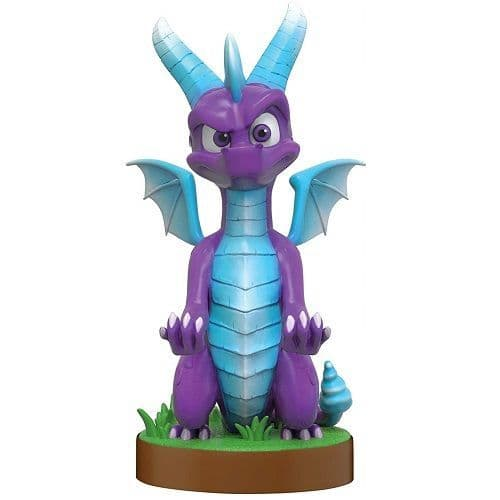 Spyro Ice Cable Guy