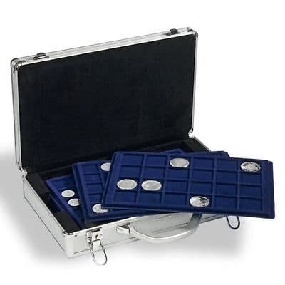 Coin Cases, Drawers & Trays