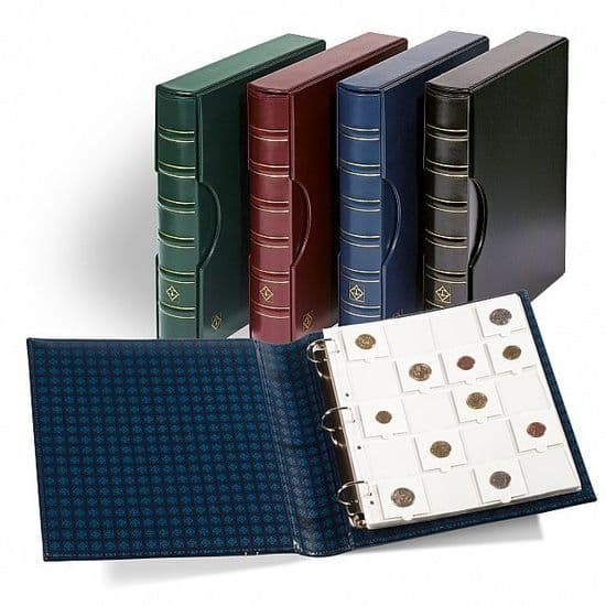 Storage Albums, Pages & Wallets