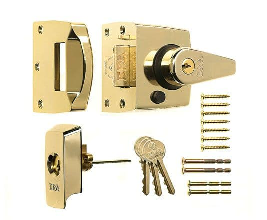 Locks, Nightlatches and Deadbolts