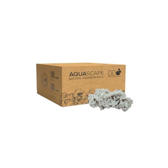 D-D aquascape natural aquarium rock 20kg