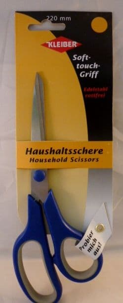 921-35 Soft Touch Household Scissors