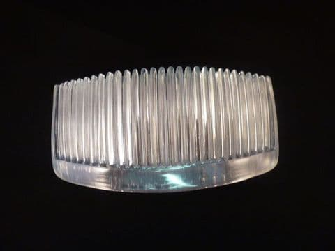 Clear Combs