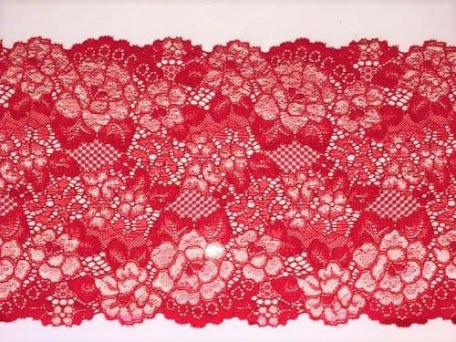 Clearance Stretch Lace - Click Here