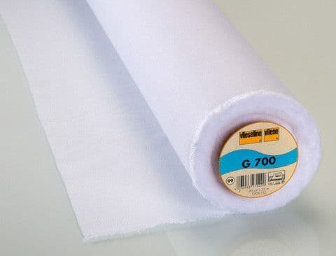 G700/25m Woven Interlining To Order Only Please Allow 10 days For Delivery