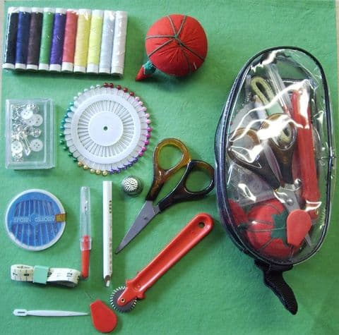 Sewing Kit  OUT OF STOCK