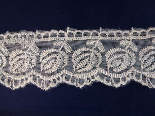 Tulle Lace - Click Here