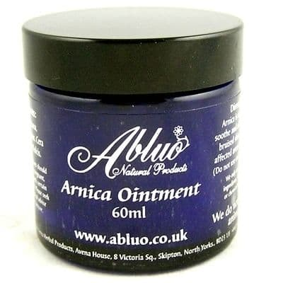 Abluo Arnica Ointment 60ml