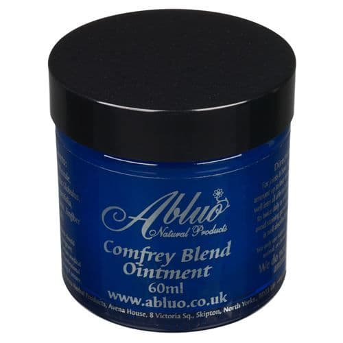 Abluo Comfrey Ointment 60ml-Pain Relief Ointment