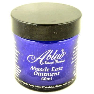 Abluo Muscle Ease Ointment 60ml