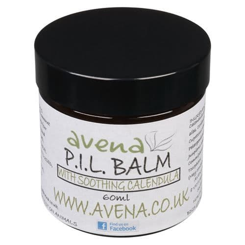 Avena PIL Balm - A Natural Ointment For Piles & Haemorrhoids