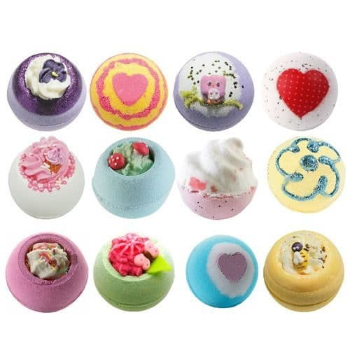 Bath Blaster Gift Set Of 12