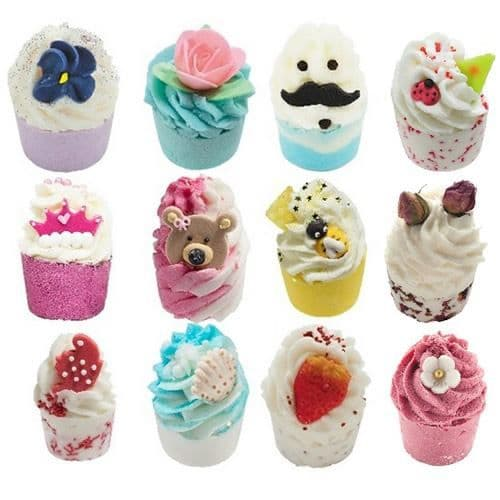 Bath Mallows Gift Set Of 12