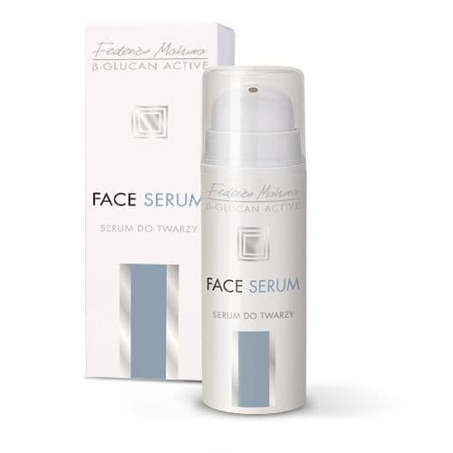 Federico Mahora Beta-Glucan Active Face Serum 30ml