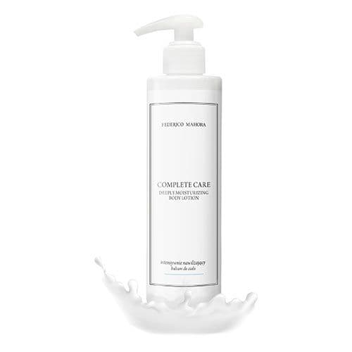 Federico Mahora Complete Care Deeply Moisturising Body Lotion