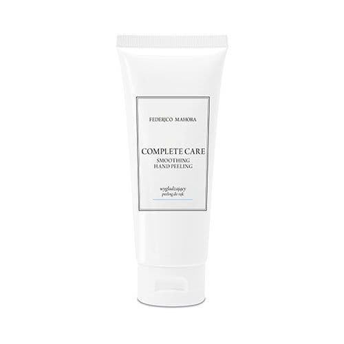Federico Mahora Complete Care Smoothing Hand Peeling