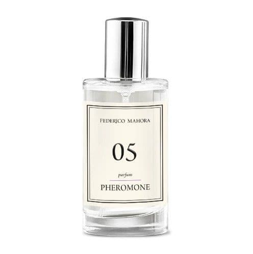 Federico Mahora FM Pure 05 Perfume For Her 50ml