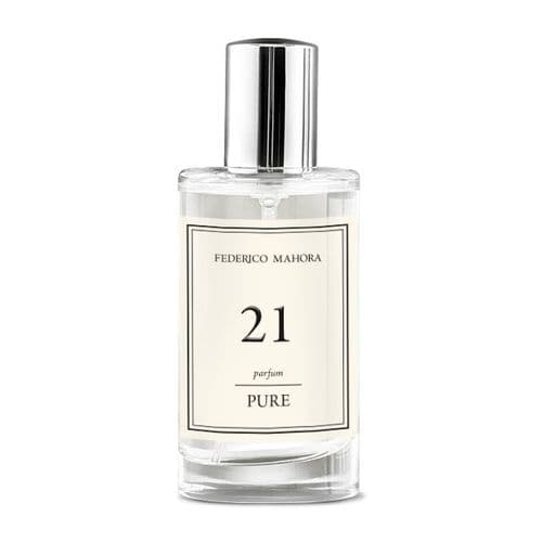 Federico Mahora FM Pure 21 Perfume For Her 50ml