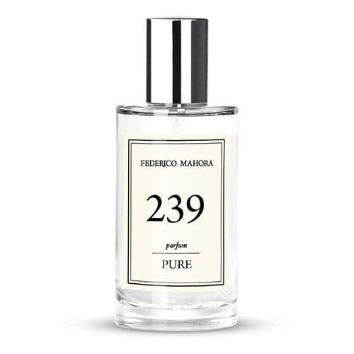 Federico Mahora FM Pure 239 Perfume For Her 50ml