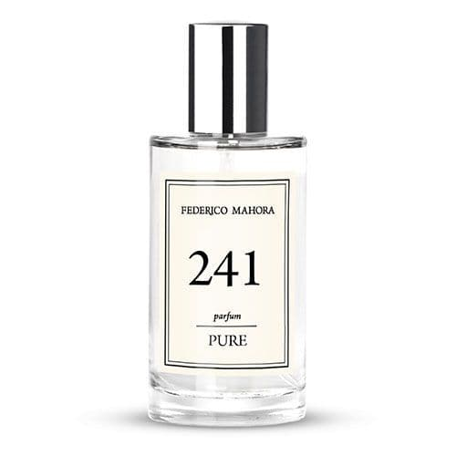 Federico Mahora FM Pure 241 Perfume For Her 50ml