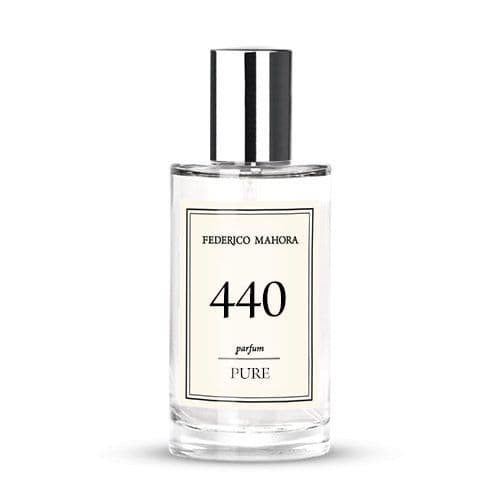 Federico Mahora FM Pure 440 Perfume For Her 50ml