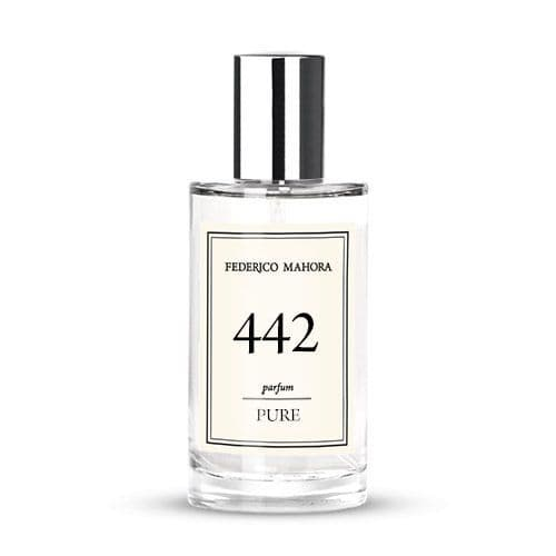 Federico Mahora FM Pure 442 Perfume For Her 50ml