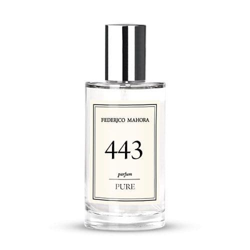 Federico Mahora FM Pure 443 Perfume For Her 50ml