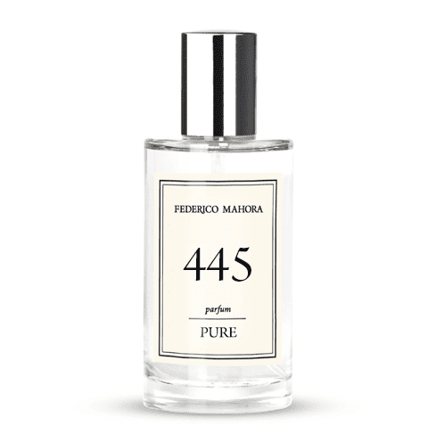 Federico Mahora FM Pure 445 Perfume For Her 50ml
