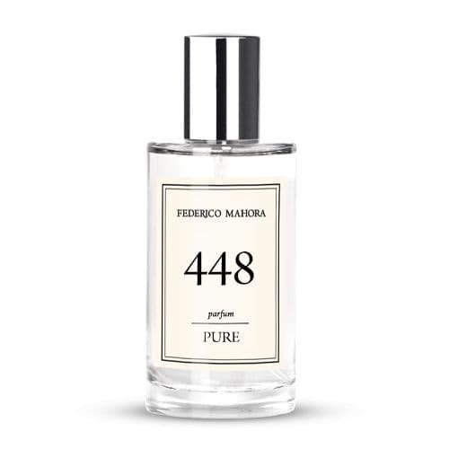 Federico Mahora FM Pure 448 Perfume For Her 50ml