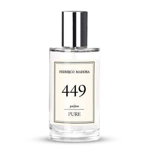 Federico Mahora FM Pure 449 Perfume For Her 50ml