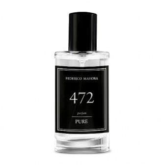 Federico Mahora FM Pure 472 Perfume For Him 50ml