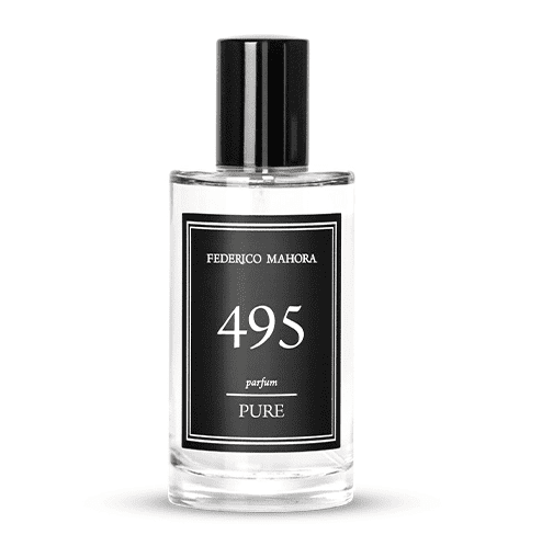 Federico Mahora FM Pure 495 Perfume For Him 50ml