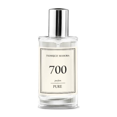 Federico Mahora FM Pure 700 Perfume For Her 50ml