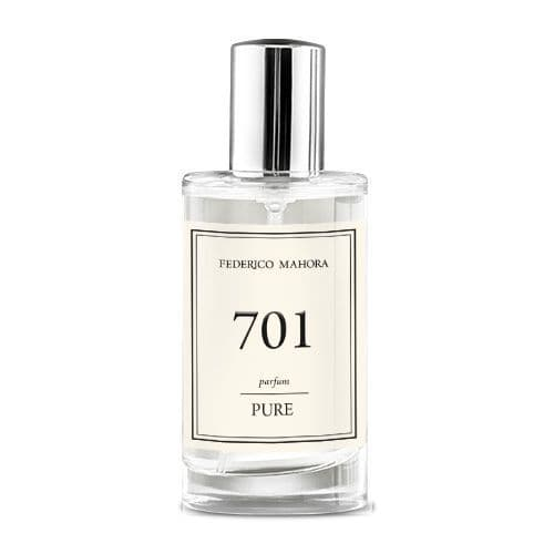 Federico Mahora FM Pure 701 Perfume For Her 50ml