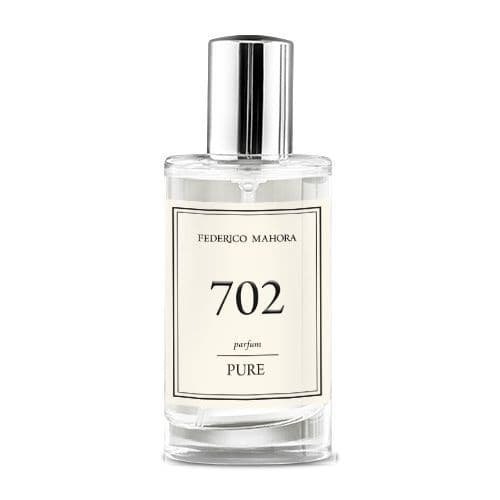 Federico Mahora FM Pure 702 Perfume For Her 50ml