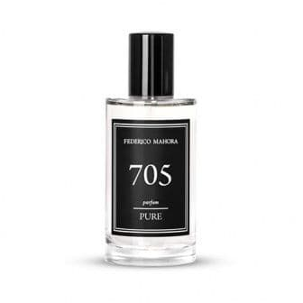 Federico Mahora FM Pure 705 Perfume For Him 50ml