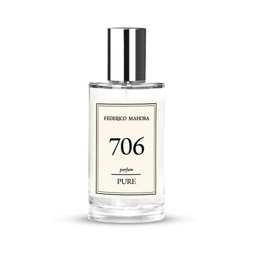Federico Mahora FM Pure 706 Perfume For Her 50ml