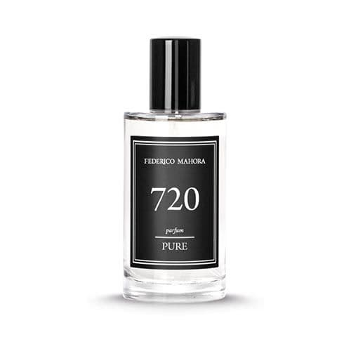 Federico Mahora FM Pure 720 Perfume For Him 50ml