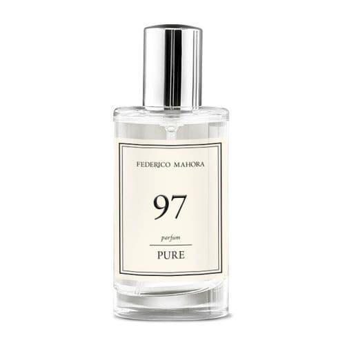 Federico Mahora FM Pure 97 Perfume For Her 50ml