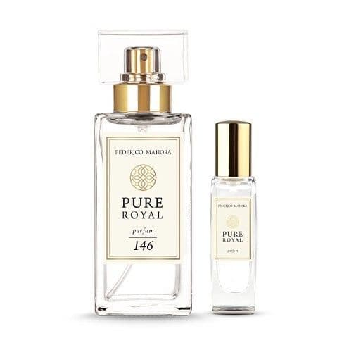 Federico Mahora FM Pure Royal 146 Perfume Duo For Her