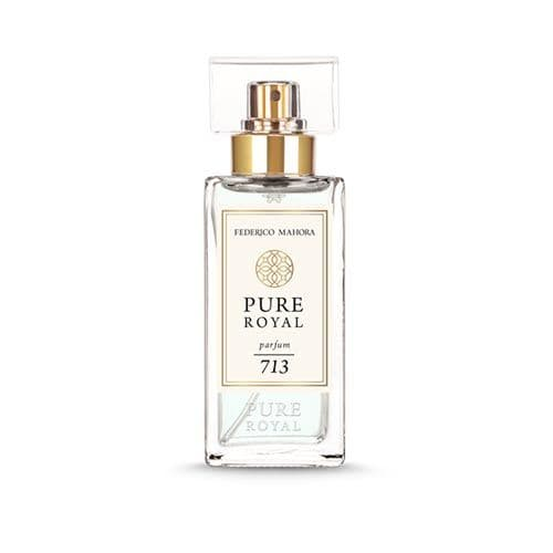 Federico Mahora FM Pure Royal 713 Perfume For Her 50ml