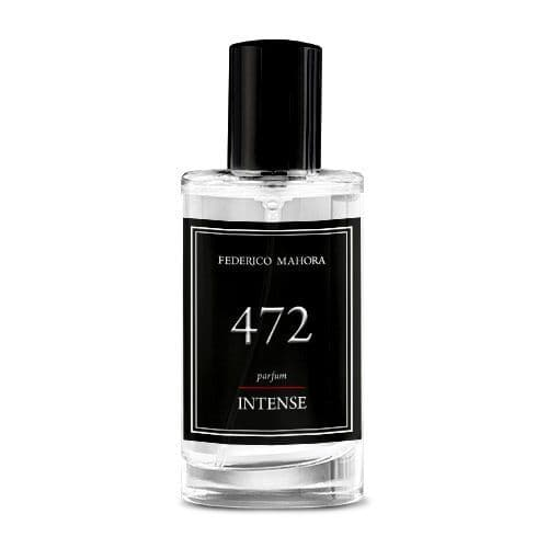 Federico Mahora Intense 472 Perfume For Him 50ml