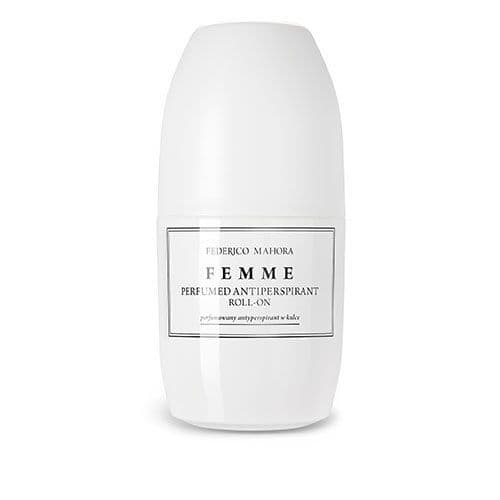 Federico Mahora Perfumed Deodorant Roll-On For Her 50ml