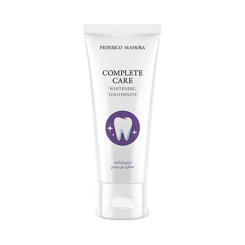 FM Complete Care Whitening Toothpaste 75ml
