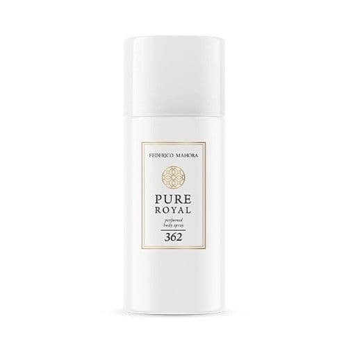 FM Pure Royal 362 Perfumed Body Spray For Her 150ml