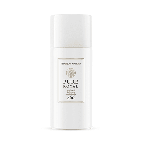 FM Pure Royal 366 Perfumed Body Spray For Her 150ml